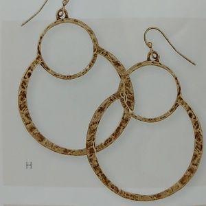H - Premier Designs JANE Earrings